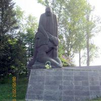 с.Петропавлівка, Зараевск