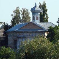 Костел | Roman-Catholic church, Звенигородка