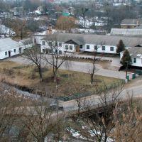 Школа N4 | School N4, Звенигородка