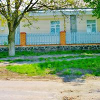 09.05.2008  12:50  Улица Кирова., Звенигородка