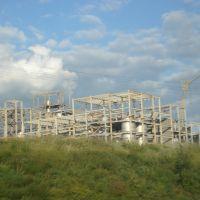 Завод по производству биотоплива в Золотоноше, Золотоноша