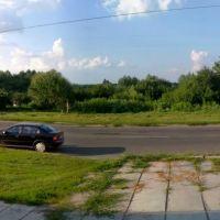 ул. Шевченка, Золотоноша