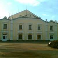 Районний будинок культури Золотоноші, Золотоноша