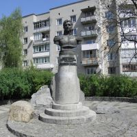Скромный монумент, Золотоноша