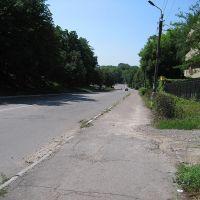 ул. Ленина, Каменка