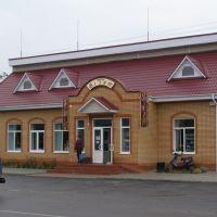 """Студінка. Магазин """"Візит"""", Катеринополь"""