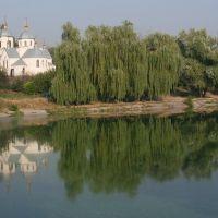 Церква св.Михаїла, Катеринополь