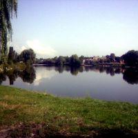 Lake, Катеринополь