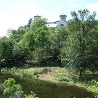 Korsun-Shevchenkivskyi - Ros River, Корсунь-Шевченковский