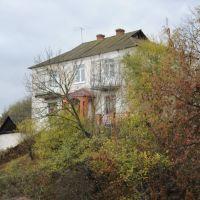 Национальный парк, Корсунь-Шевченковский