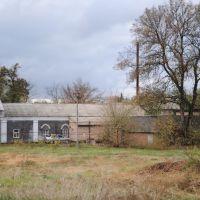 Национальный парк заброшенный дом, Корсунь-Шевченковский