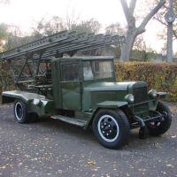Korsun-Shevchenkivskyi. War machine ? :), Корсунь-Шевченковский