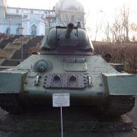 Корсунь-Шевченковский, Корсунь-Шевченковский