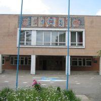Школа №1, Лысянка