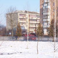 Lenina 29, Маньковка