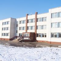 skola 2, Маньковка