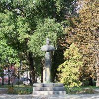 Памятник (Monument), Маньковка