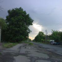вулиця Щорса (Shchorsa street ), Маньковка