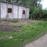 Vodokachka, Маньковка