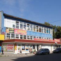 ул. Ленина         (№1000), Монастырище