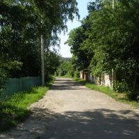 ул. Ленина, Монастырище
