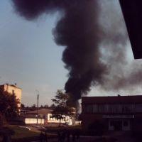 Пожар!!! [2006], Смела