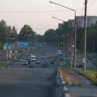 ул. Мазура, Смела