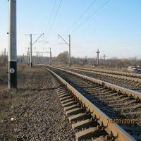 дорога до Києва, Смела
