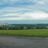 Украина.Тальное. Панорама., Тальное