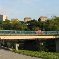 Міст, Тальное