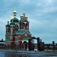 Church In Talne / Церковь в Тальном, Тальное