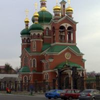 Talne Cerkiew., Тальное