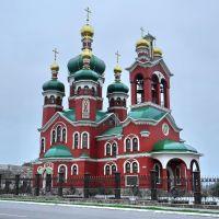 Тальне - Свято-Петропавлівський храм, Talne - church, Тальное