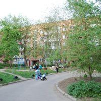 вул. Урицького, 77, Умань