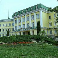 Отель Софиевский, Умань
