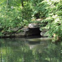 Подземная река, Умань