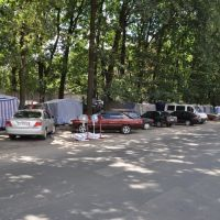 Uman, Ukraine., Умань