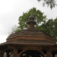 Батурин (Чернігівська обл.) - Батуринська фортеця - криниця, Батурин