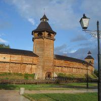 Батурин (Чернігівська обл.) - Батуринська фортеця, Батурин