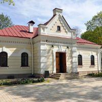 Батурин. Дом Кочубея, Батурин