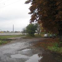 ул.Деповская, Бахмач