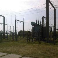 Енергосистема ), Бобровица