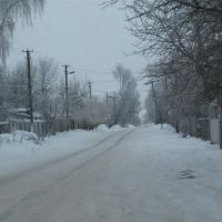 Ukraine - Bobrovitsa, Бобровица