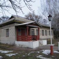 Районний історико-краєзнавчий музей, Бобровица