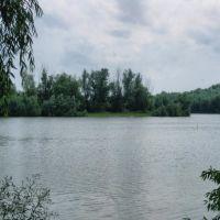 Черниговская область, Борзна