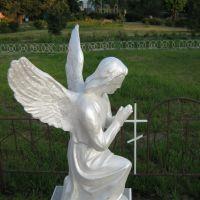 Ангел, Городня