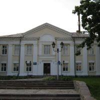 Музыкальная школа, Городня