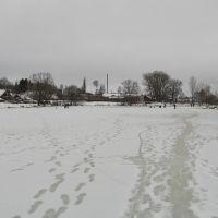 чибрыж, Городня