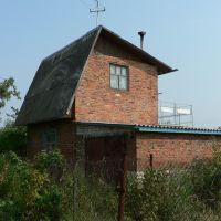 Дачные домики в Замглае, Замглай