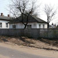 Будинок українського поета Василя Чумак, Ичня